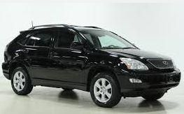 Lexus RX330 2006 Workshop Service Repair Pdf Manual