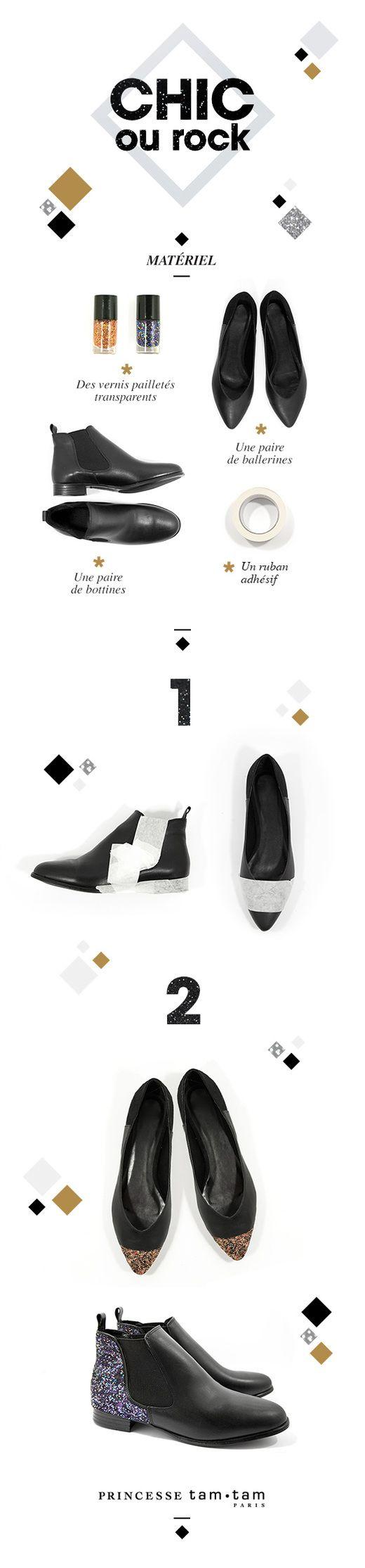 17 meilleures id es propos de customiser chaussures sur pinterest customiser ses vetements. Black Bedroom Furniture Sets. Home Design Ideas