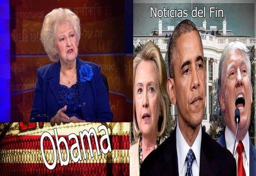 La Gaceta Cristiana: No Habrán Elecciones Presidenciales 2016 En Estado...