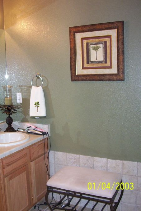 Any Other Decorating Ideas Bathrooms Design Look Pinterest Bathroom Palm Tree And