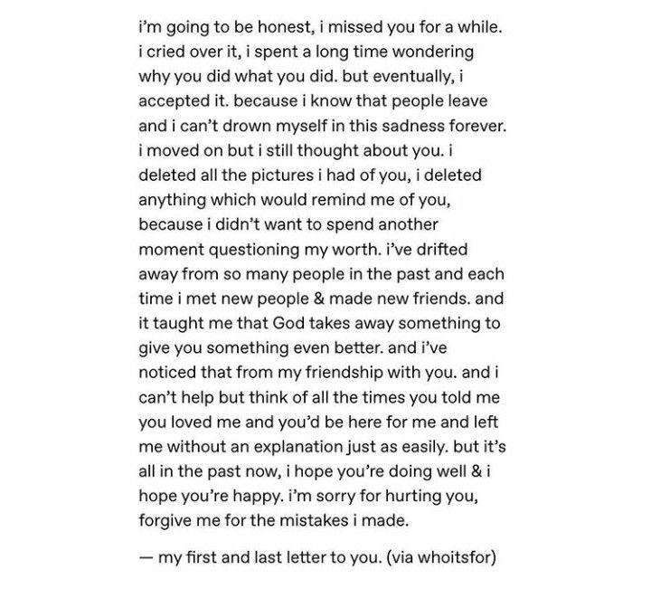 Letter To My Ex My Ex Quotes Ex Boyfriend Quotes Ex Quotes