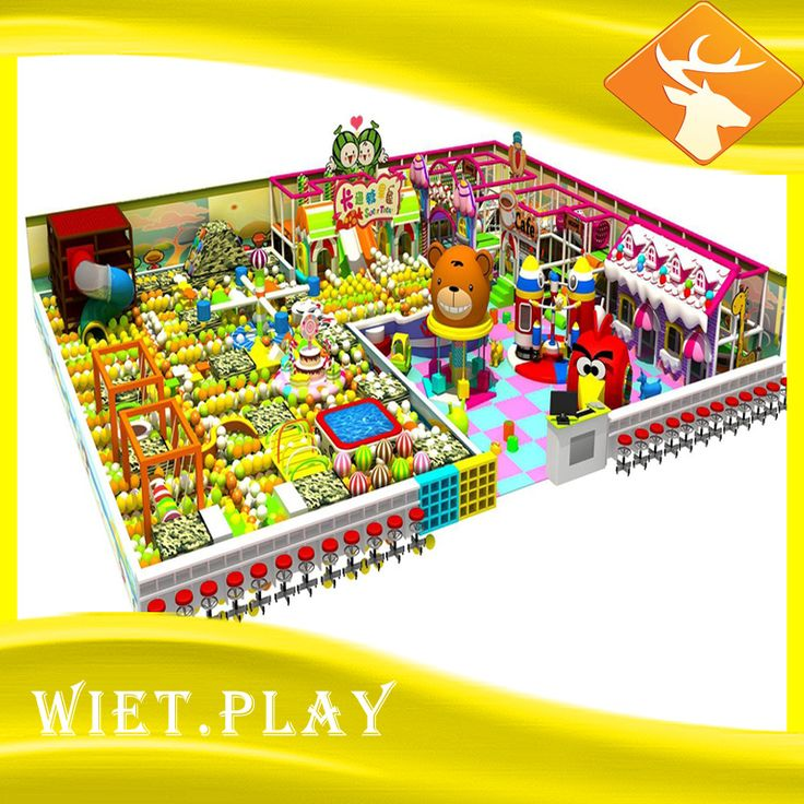 2017 manufacturers kids indoor playground for sale with CE certificate