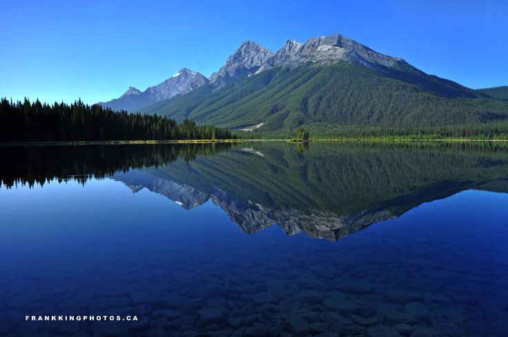 Natural landscapes: Mountain morning | Landscapes, Natural and Sprays
