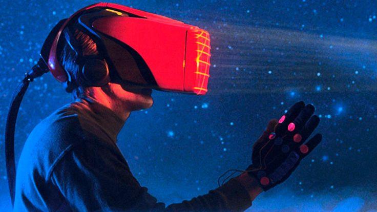 Conoce sobre Las mejores aplicaciones de realidad virtual