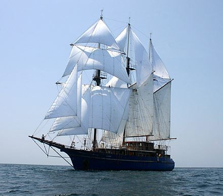 Tall Ship Peacemaker from Georgia will participate in the Great Lakes Tall Ships Challenge and the Erie Tall Ships Festival in Erie, PA.  Ships mission and details can be found on their website at www.peacemakermarine.com.