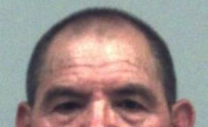 Jail records show that 61-year-old Cruz Barrera-Lugo turned himself in to authorities Monday.