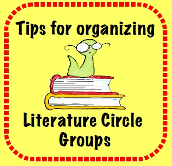 Teach123: Literature CirclesReading Ideas, Schools Stuff, Languages Art, Lit Circles, Third Grade, Teaching Elementary, Elementary Schools, Teaching Literacy, Literature Circles