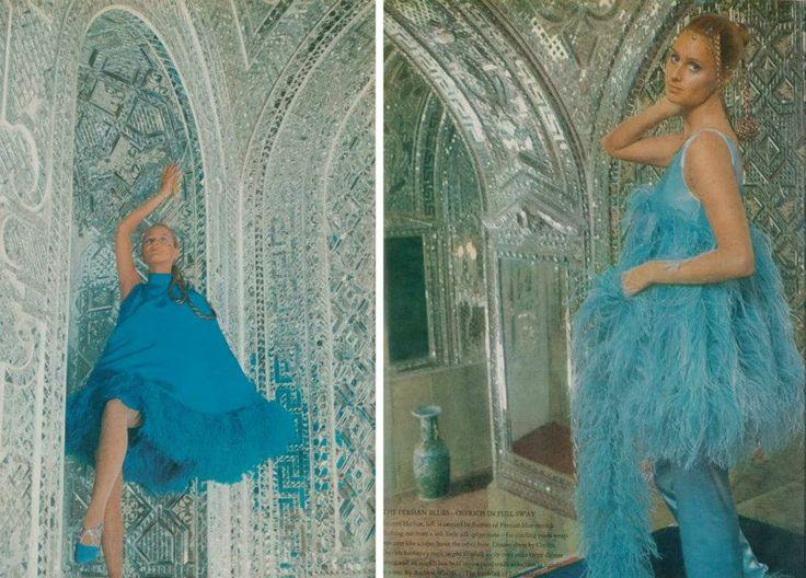 Vogue Iran December 1969