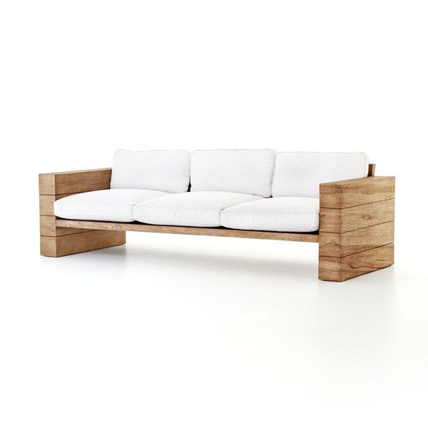 Living Room | LEROY OUTDOOR SOFA