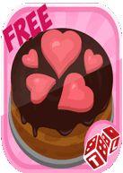 Love Cake Maker Cooking game - https://apkfd.com/love-cake-maker-cooking-game/