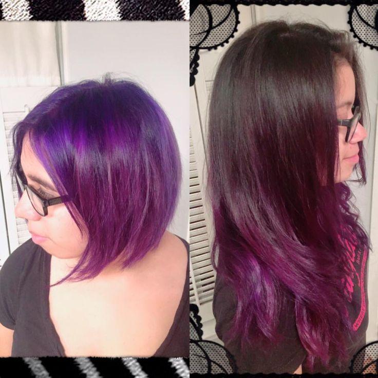 Organic Hair Color Philadelphia Pa