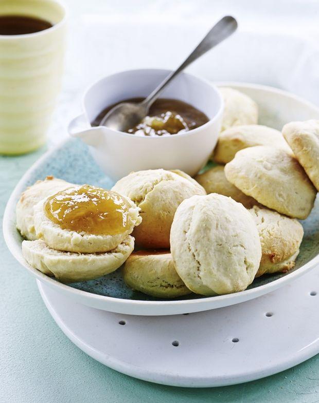 engelske scones