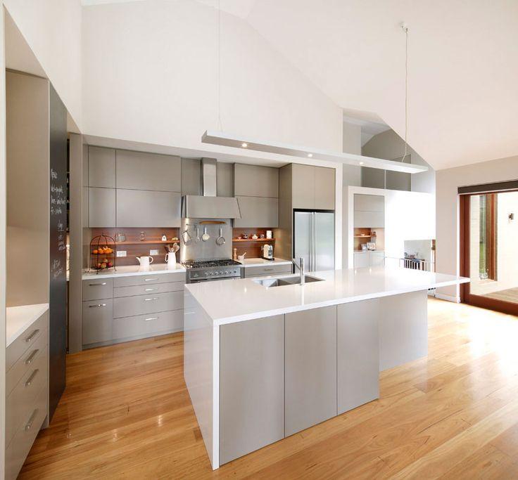 Contemporary kitchen renovation | Art of Kitchens