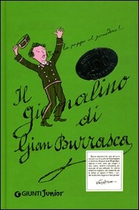 Il giornalino di Gian Burrasca - Vamba