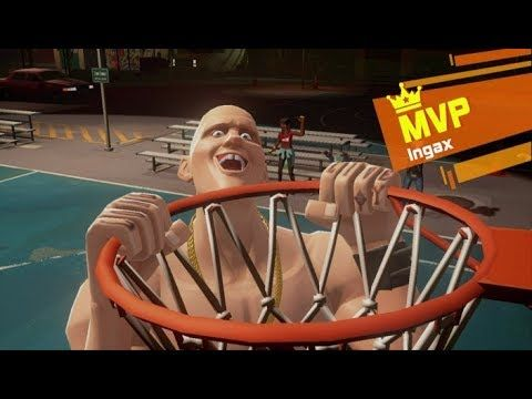 3on3 FreeStyle STREET BASKETBALL GAMEplay 1 - 3on3 FreeStyle is a F2P Sport Street Basketball Multiplayer Game featuring unique characters online and co-op multiplayer modes and straightforward controls