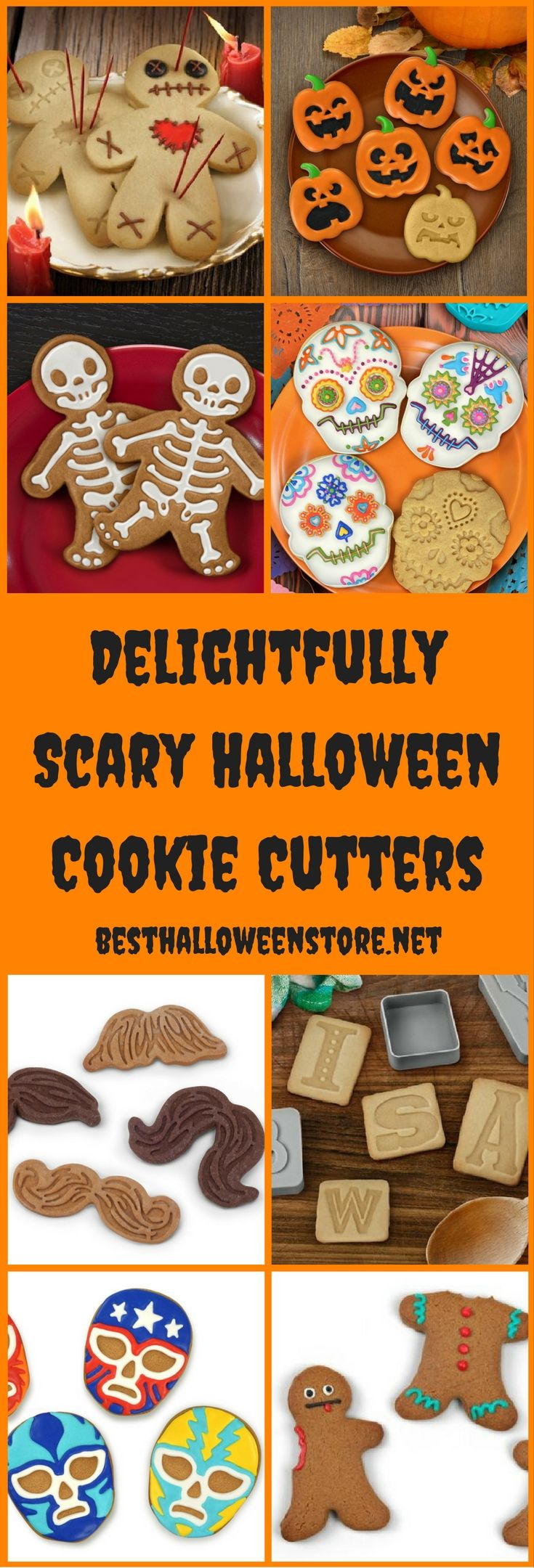 58 best halloween crafts + food images on pinterest | halloween