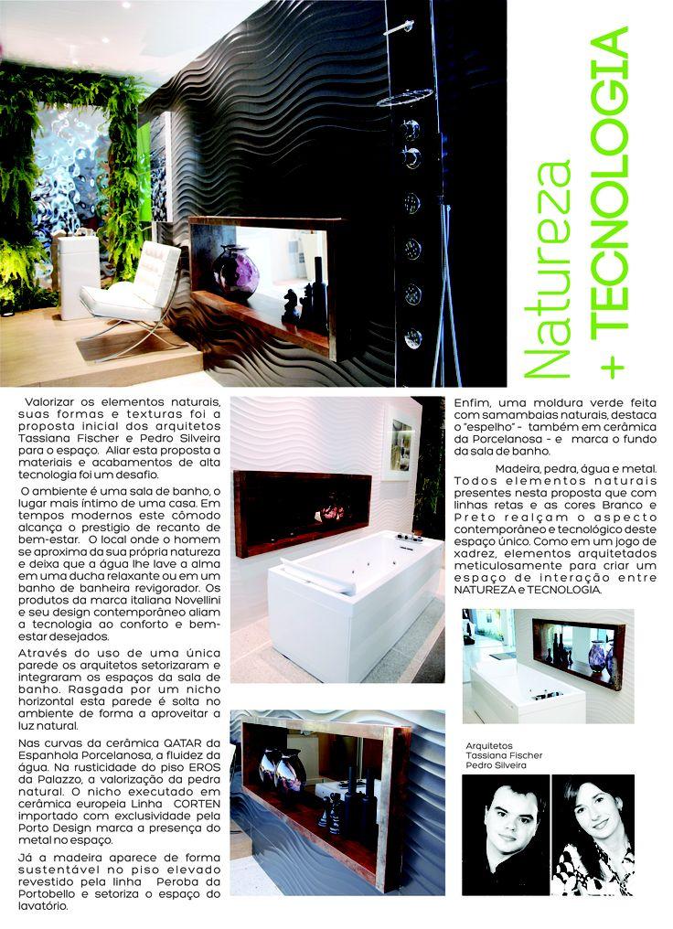 Natureza + Tecnologia _ Página 21
