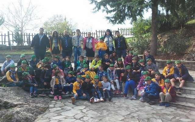 Οι Πρόσκοποι Αλεξάνδρειας συμμετέχουν σε δράση ανακύκλωσης κινητών τηλεφώνων
