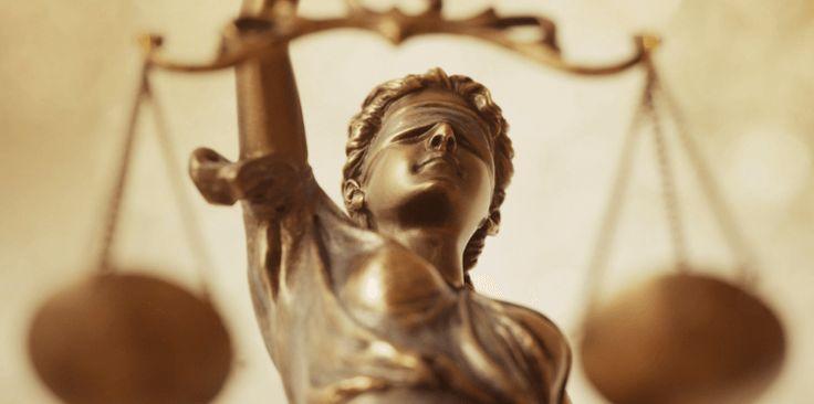 La peor forma de JUSTICIA es la justicia simulada – Platón #ResponsabilidadSocial