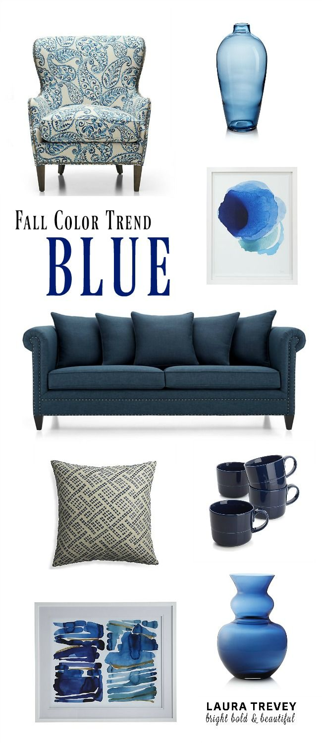 The Latest Fall Color Trend