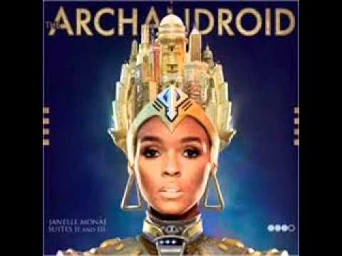 Janelle Monae -Tightrope. <3! My favorite song/dance on the Just Dance 3 game