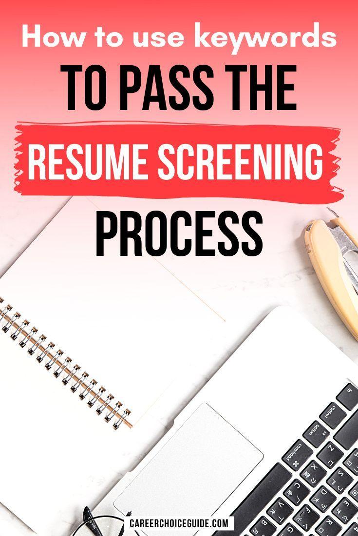 Pin On Resume Writing