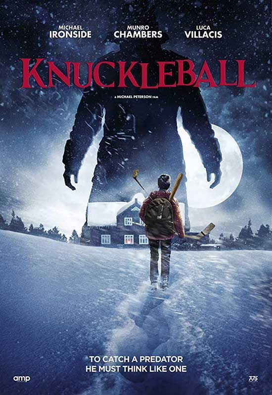 Film Review: Knuckleball (2018) | Film Reviews | Full movies