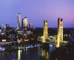 Travel With MWT The Wolf: Sacramento California Usa