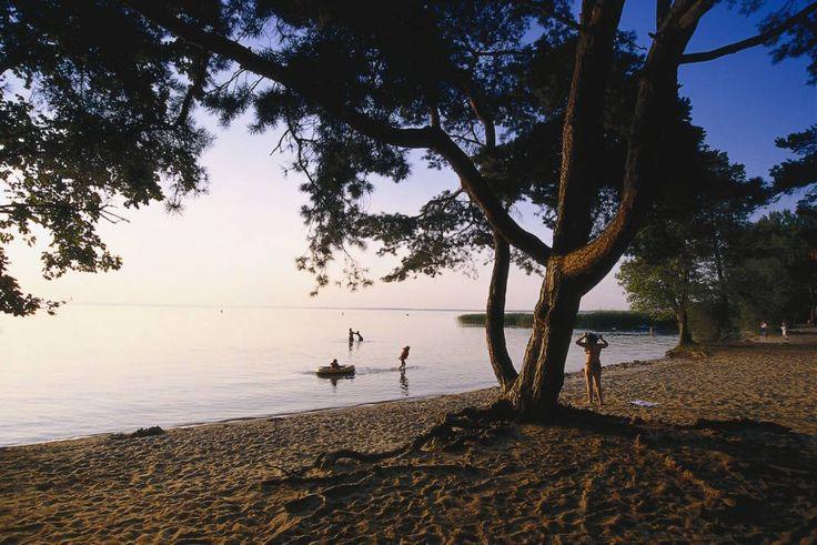 Badeseen Nrw Mit Sandstrand