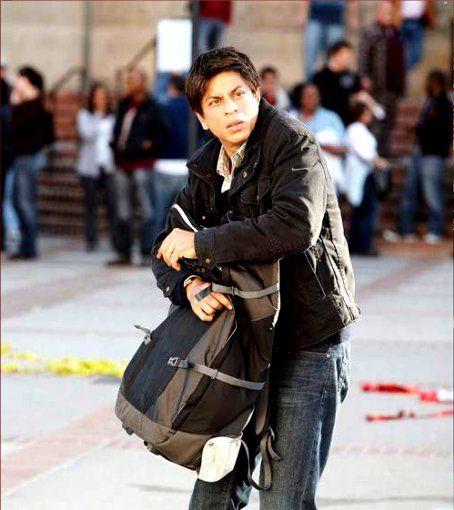 My Name is Khan - starring Shah Rukh Khan