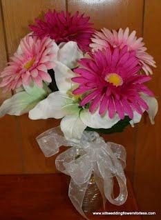 Wedding Rentals Silk Wedding Flowers For Less Wedding Ideas