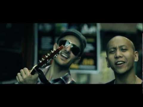 Haharanahin Kita by Mikey Bustos & David DiMuzio Official Music Video. A Valentines day collaboration.