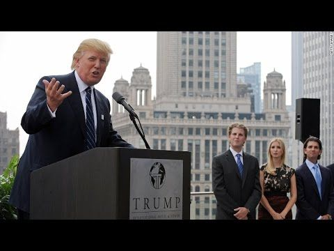 Pulitzer Prize Reporter Exposes Trump's Lack of Wealth, Mob Ties, Failure to Support Charity, and Much More