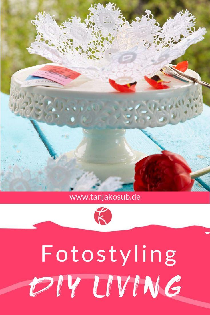 Produktfotografie für deinen Onlineshop, Blog & Social Media – Tanja Kosub Styling & Set Design
