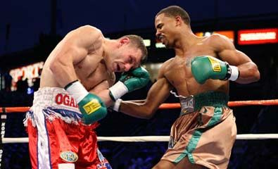 3 Basic Counters for Southpaws Against Orthodox Boxers Johnny Nguyen | ExpertBoxing.com #boxing