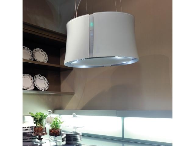 GALLERY - Cappe Falmec - Cappe Moderne - Cappe aspiranti per cucina - Cappe di arredo in acciaio