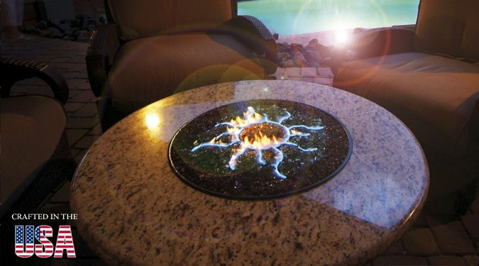 20 best Outdoor fire tables and fire pits images on ...
