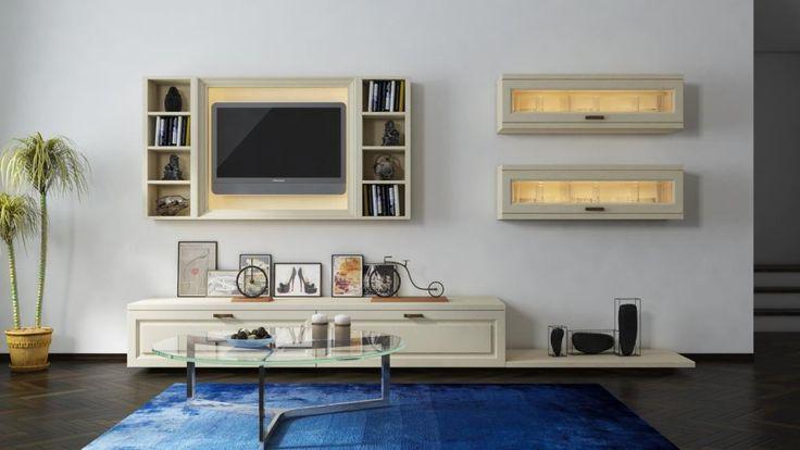 Delta Studio, Living Baron-Formmat