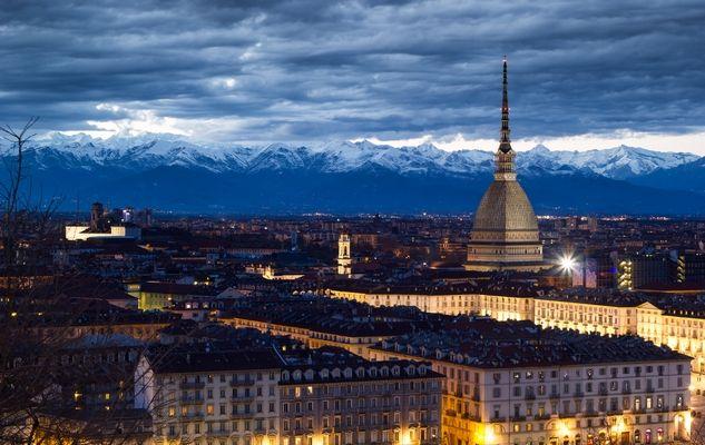 I 5 musei di Torino aperti la sera