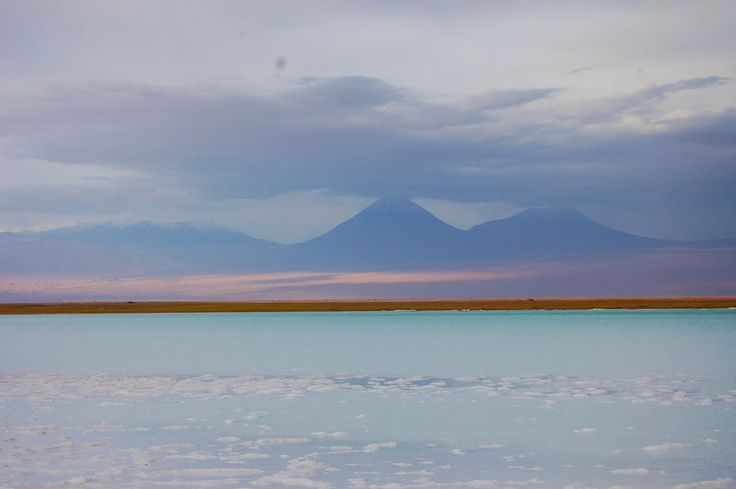 Chile Fotos Laguna Tebinquiche