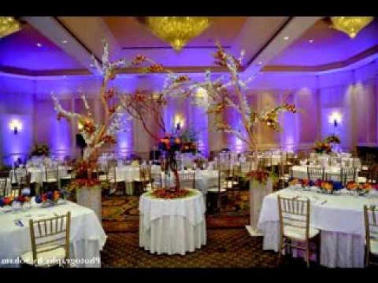 1607 best wedding images on Pinterest Centerpiece ideas Wedding