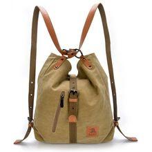 Новый 2016 рюкзак старинные холст женщины сумка плеча женщины рюкзак опрятный стиль школьные сумки путешествия рюкзак mochila feminina(China (Mainland))