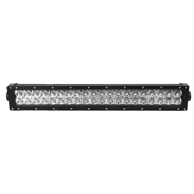 Waterproof LED Light Bar 24-inch 160W For SUV