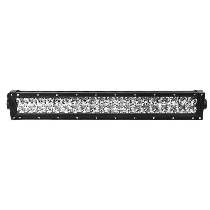 Waterproof LED Light Bar 24-inch 160W For SUV