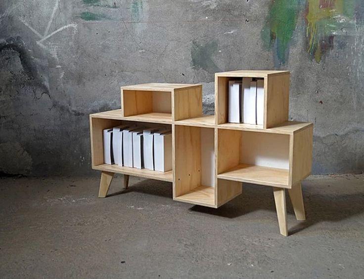 M s de 20 ideas incre bles sobre muebles de pino en pinterest for Muebles escandinavos online