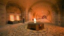 L'Ossuaire de Douaumont   Souvenez vous de Verdun…