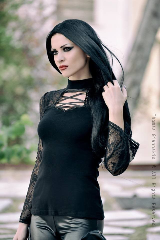 Gothic girl dating site fl
