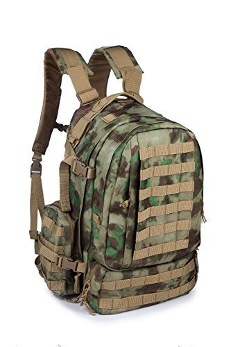 OUTGEAR Military Assault MOLLE Rucksack 3 Day Large Tactical Gear Backpack with Grenade Survival Kit For Hiking Climbing Outdoor Sports A-Tacs Folage https://besttacticalflashlightreviews.info/outgear-military-assault-molle-rucksack-3-day-large-tactical-gear-backpack-with-grenade-survival-kit-for-hiking-climbing-outdoor-sports-a-tacs-folage/