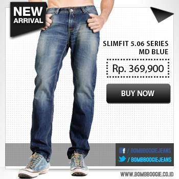 This jeans will make you really awesome, Guys! Grab it fast on www.bombboogie.co.id