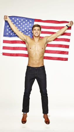 from jaehakim.com: The son of a nuclear engineer and a nurse, swimming champion Nathan Adrian grew up in the Seattle area. At five, he began swimming to keep up with his older siblings. Rio marks the third Olympic Games for the 27-year-old champ. Having already won four Olympic medals (three gold and a silver), he is looking forward to helping the United States win a few more.